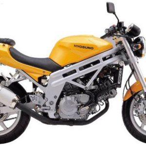 COMET 650 2006