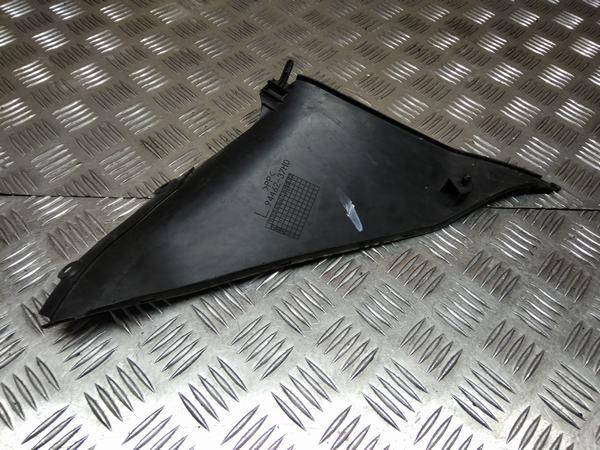 Plastico interior carenado izquierdo suzuki gsxr 600 08 09 for Interior izquierdo