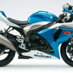 GSXR 1000 2010