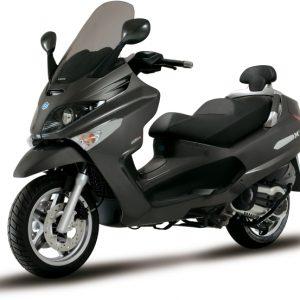 X EVO 125 2008