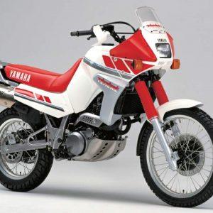 XTZ660 TENERE 91