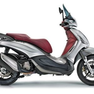 BEBERLY 350 SPORT TOURING 16