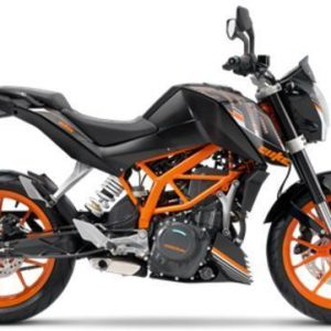 DUKE 390 2015 ABS