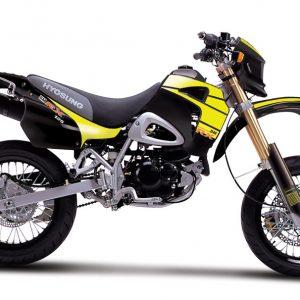 XRX 125 2007