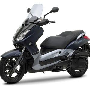 XMAX 250 06