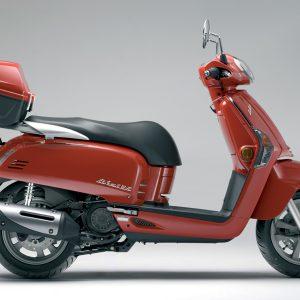 LIKE 125 2010