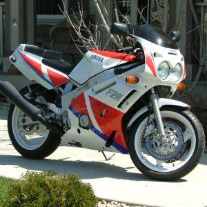 FZR 600 91