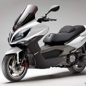 XCITING 500R ABS 2012