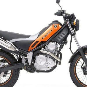 TRICKER 250 05